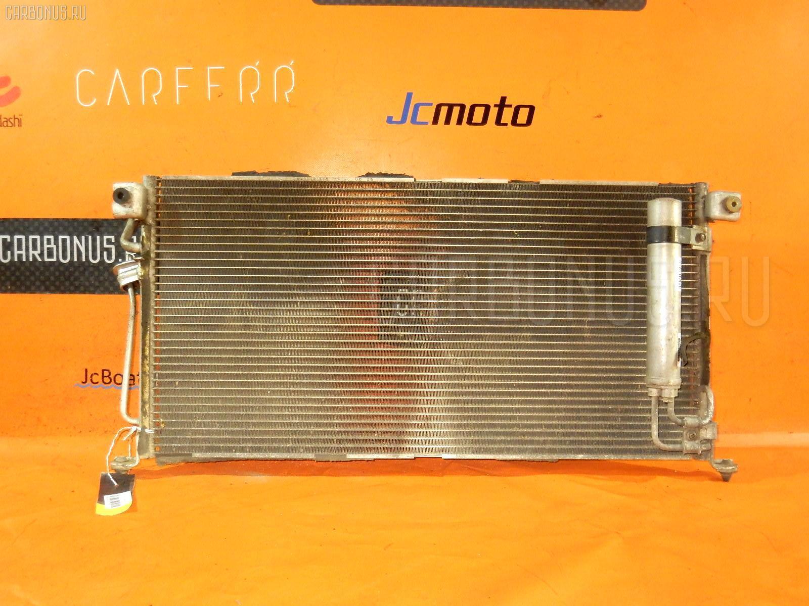 Радиатор кондиционера MITSUBISHI LANCER CS2A 4G15 Фото 2
