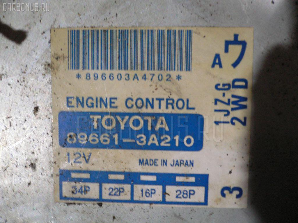 Двигатель TOYOTA CROWN JZS151 1JZ-GE Фото 6