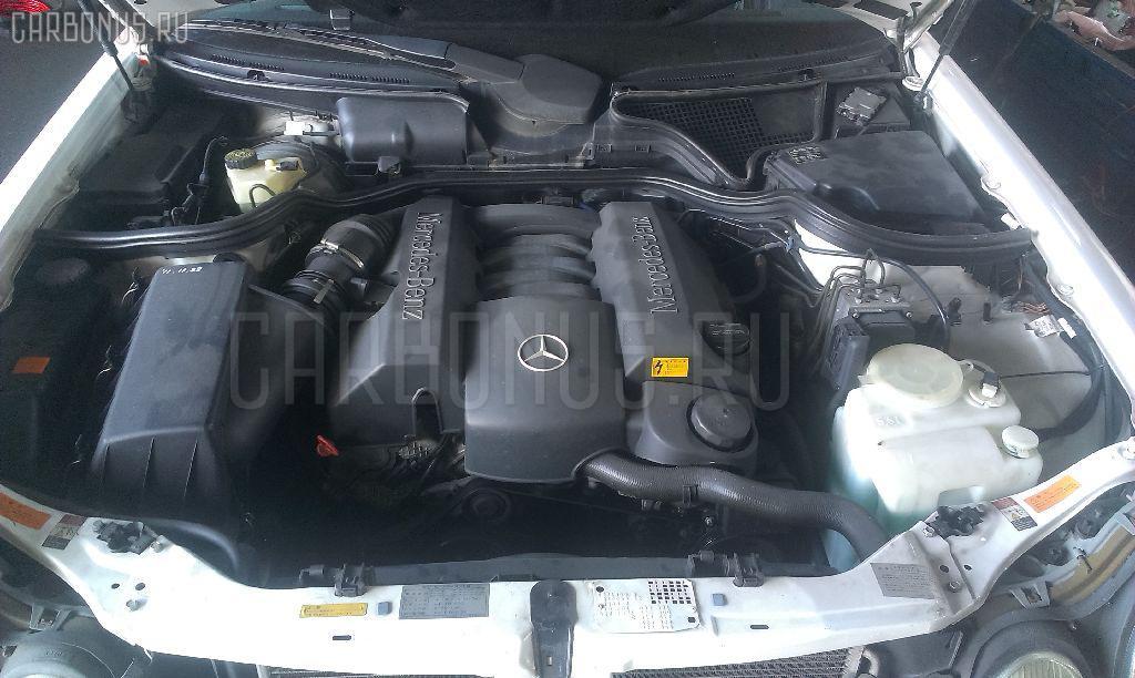 Двигатель MERCEDES-BENZ E-CLASS W210.065 112941 Фото 16
