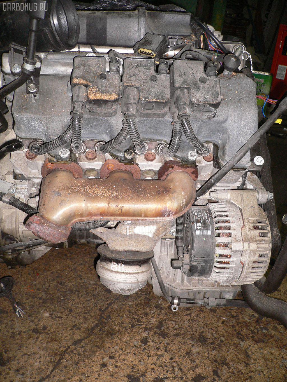 Двигатель MERCEDES-BENZ E-CLASS W210.065 112941 Фото 5