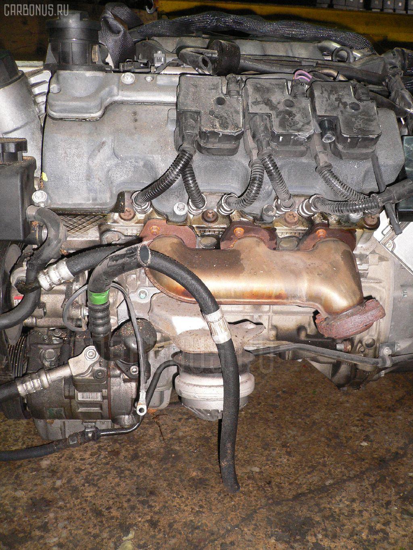 Двигатель MERCEDES-BENZ E-CLASS W210.065 112941 Фото 7