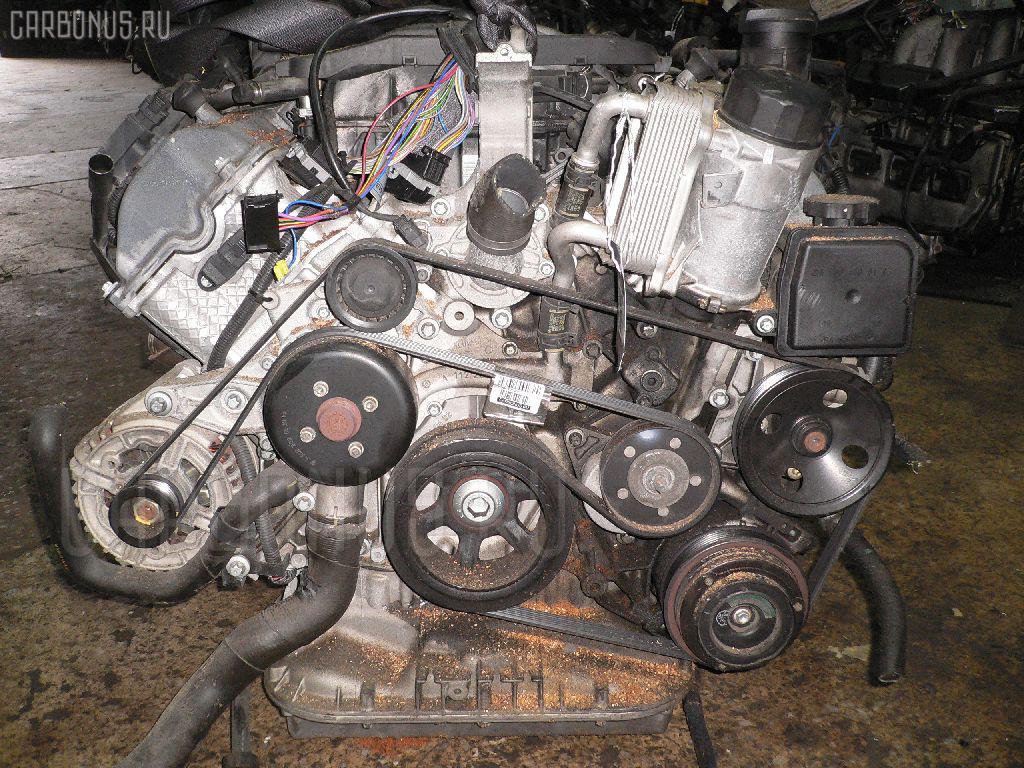 Двигатель MERCEDES-BENZ E-CLASS W210.065 112941 Фото 4