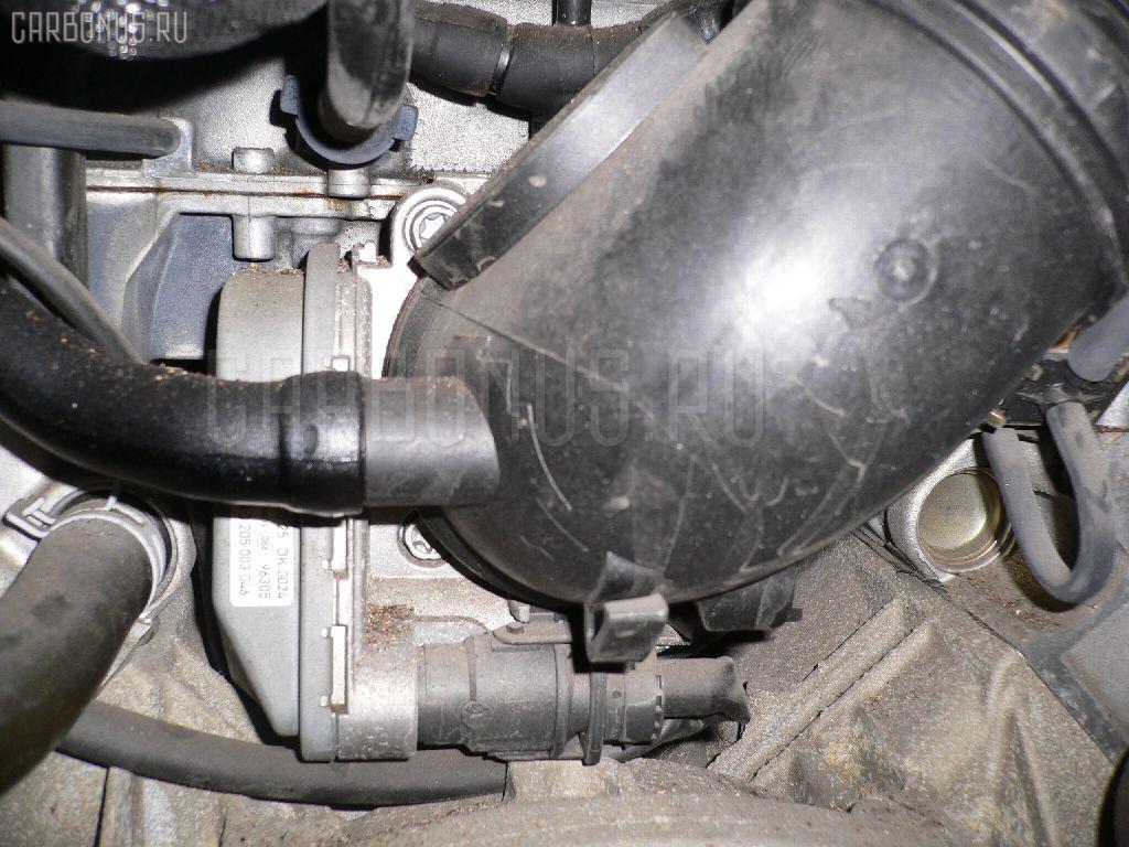 Двигатель MERCEDES-BENZ E-CLASS W210.065 112941 Фото 8