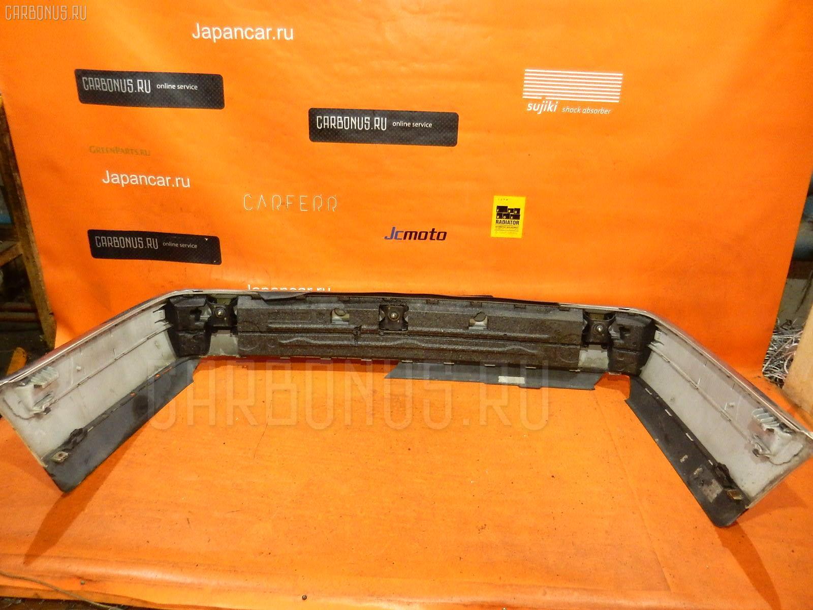 Бампер MERCEDES-BENZ E-CLASS W210.065 Фото 7