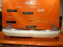Бампер MERCEDES-BENZ E-CLASS W210.065 Фото 2