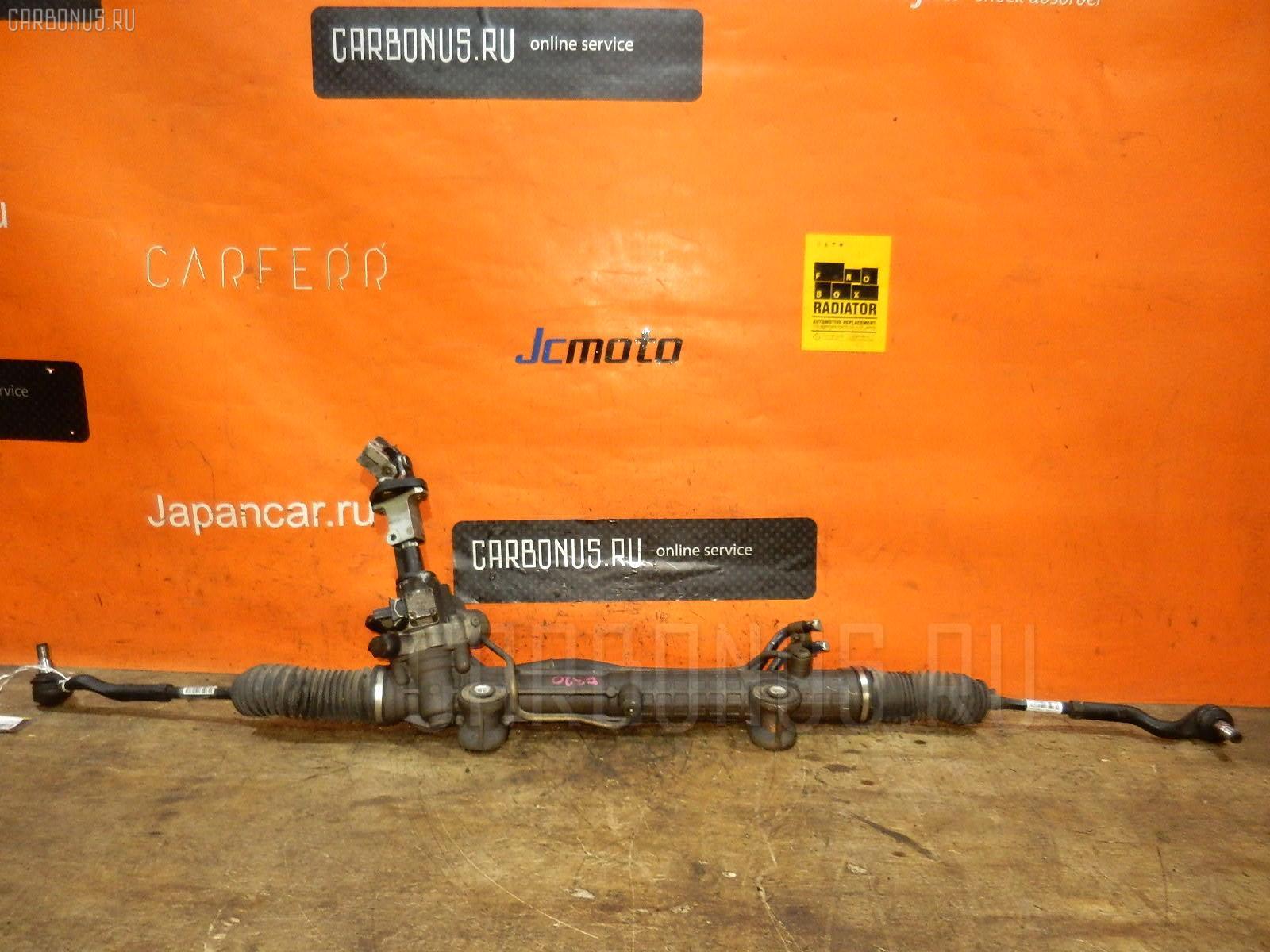Рулевая рейка MERCEDES-BENZ E-CLASS W210.065 112941 Фото 1