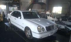 Рулевая рейка Mercedes-benz E-class W210.065 112.941 Фото 2