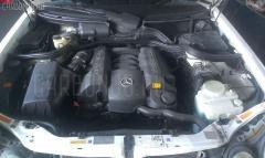 Рулевая рейка Mercedes-benz E-class W210.065 112.941 Фото 5