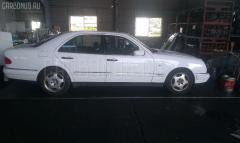Пружина Mercedes-benz E-class W210.065 112.941 Фото 3