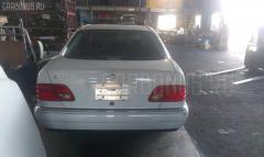 Пружина Mercedes-benz E-class W210.065 112.941 Фото 4