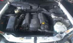 Пружина Mercedes-benz E-class W210.065 112.941 Фото 5