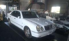 Кожух ДВС Mercedes-benz E-class W210.065 Фото 4