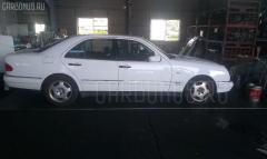 Кожух ДВС Mercedes-benz E-class W210.065 Фото 5
