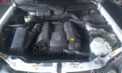Кожух ДВС Mercedes-benz E-class W210.065 Фото 7