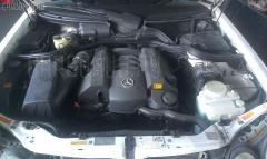 Фара Mercedes-benz E-class W210.065 Фото 6