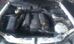 Корпус воздушного фильтра Mercedes-benz E-class W210.065 112.941 Фото 7