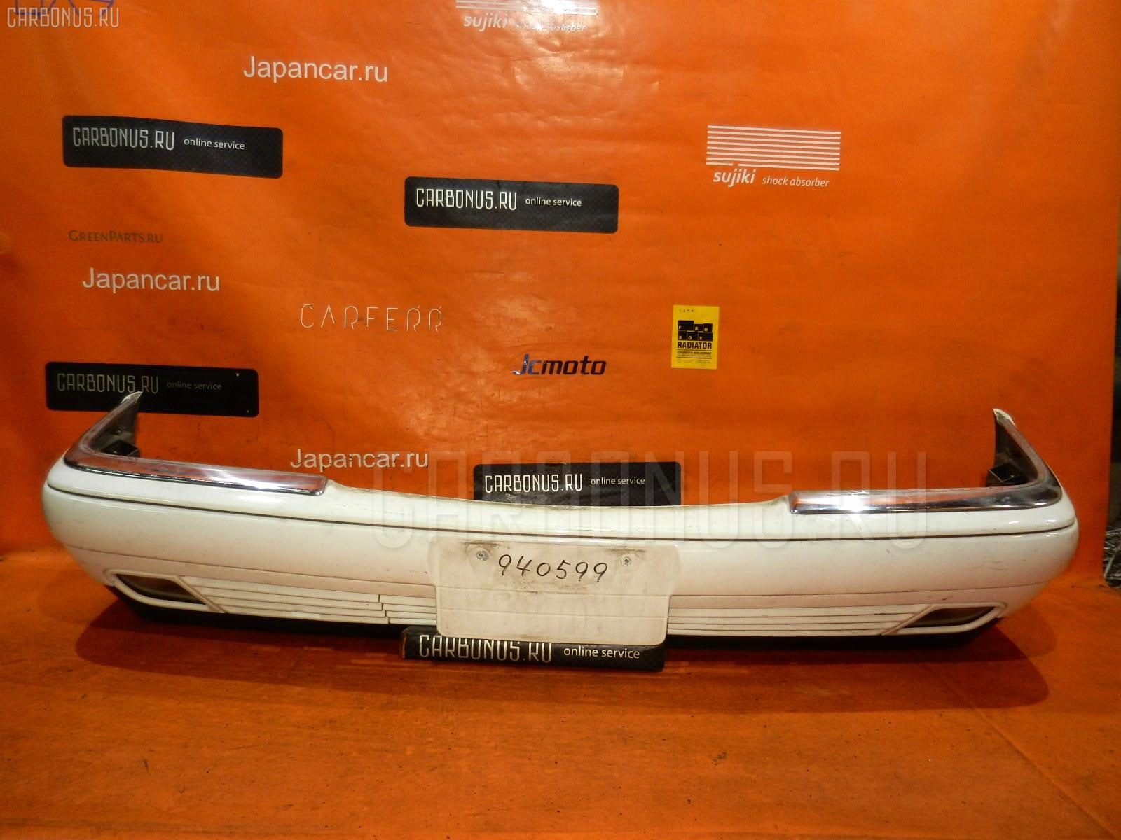 Бампер MERCEDES-BENZ E-CLASS W210.065. Фото 7