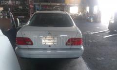 Бампер Mercedes-benz E-class W210.065 Фото 8