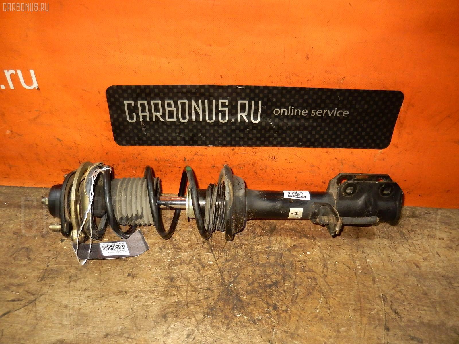 Стойка амортизатора на Subaru Pleo RA1 EN07 Фото 1