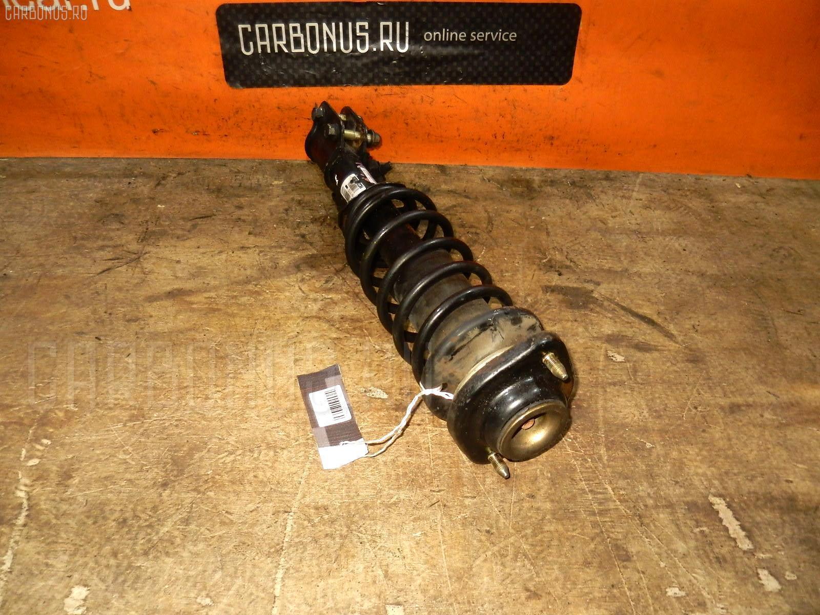 Стойка амортизатора MITSUBISHI MINICA H42V 3G83 Фото 1