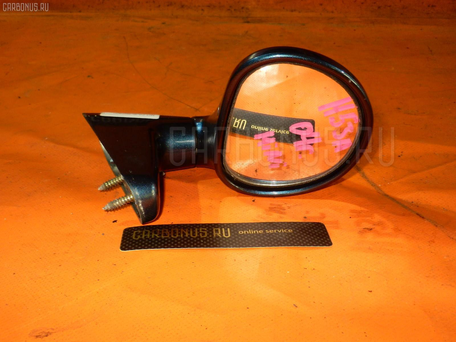 Зеркало на крыло Mitsubishi Pajero mini H53A Фото 1