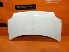 Капот Mitsubishi Minica H42V Фото 1