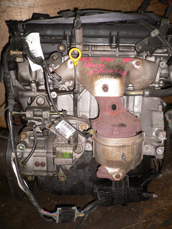 Двигатель NISSAN CUBE Z10 CG13DE Фото 11