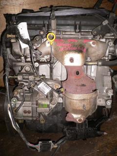 Двигатель NISSAN CUBE Z10 CG13DE