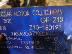 Двигатель NISSAN CUBE Z10 CG13DE Фото 7