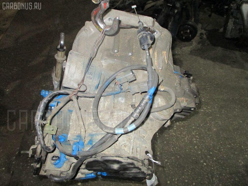 КПП автоматическая NISSAN CUBE Z10 CG13DE Фото 6