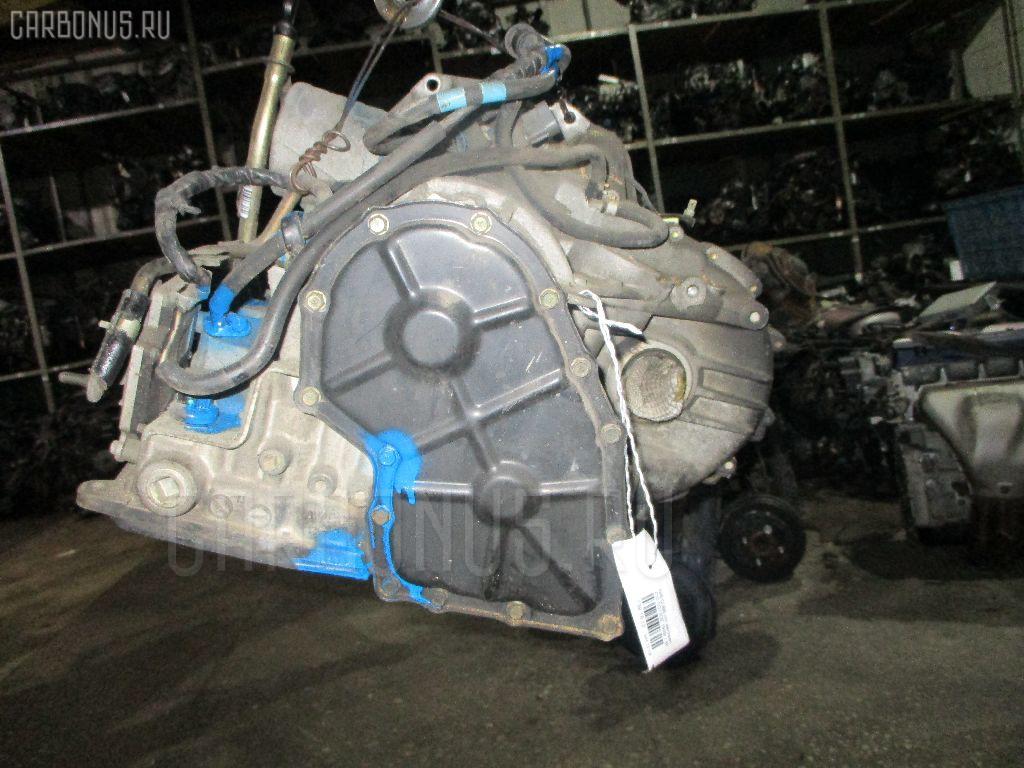КПП автоматическая NISSAN CUBE Z10 CG13DE Фото 7