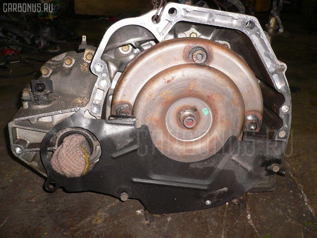 КПП автоматическая NISSAN CUBE Z10 CG13DE Фото 2