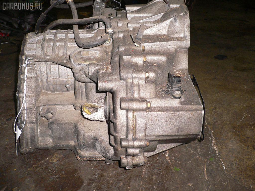 КПП автоматическая NISSAN CUBE Z10 CG13DE Фото 4