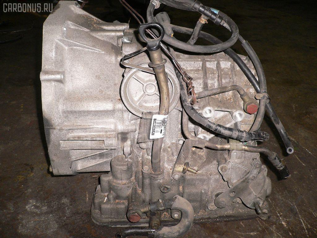 КПП автоматическая NISSAN CUBE Z10 CG13DE Фото 5
