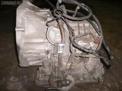 КПП автоматическая Nissan Cube Z10 CG13DE Фото 12