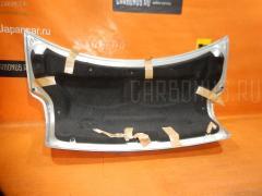 Крышка багажника TOYOTA AVENSIS AZT250 Фото 4