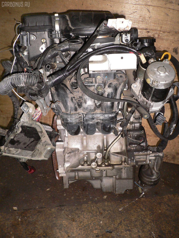 Двигатель TOYOTA PASSO KGC10 1KR-FE Фото 6