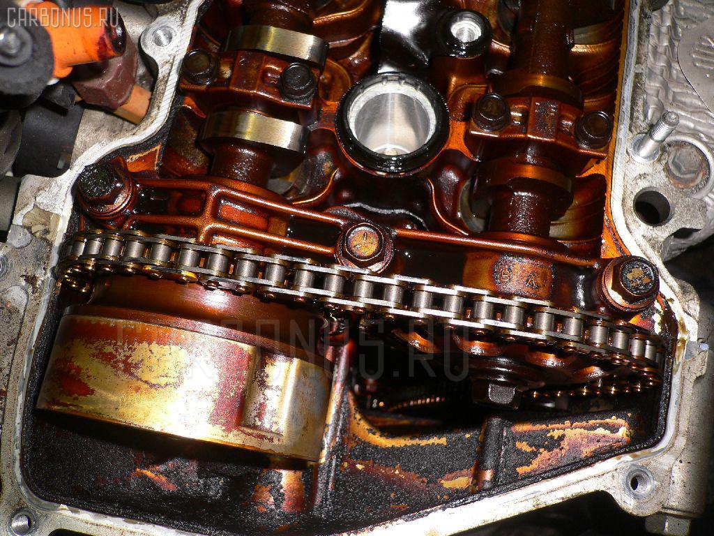Двигатель TOYOTA PASSO KGC10 1KR-FE Фото 9