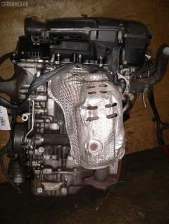 Двигатель Toyota Passo KGC10 1KR-FE Фото 11