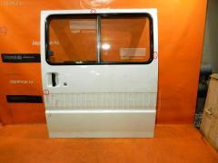 Дверь боковая MAZDA BONGO SK82V Фото 2