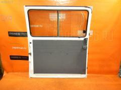 Дверь боковая MAZDA BONGO SK82V Фото 5