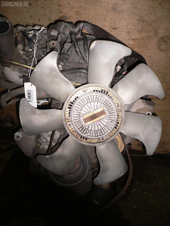 Двигатель MAZDA BONGO SK82V F8 Фото 7
