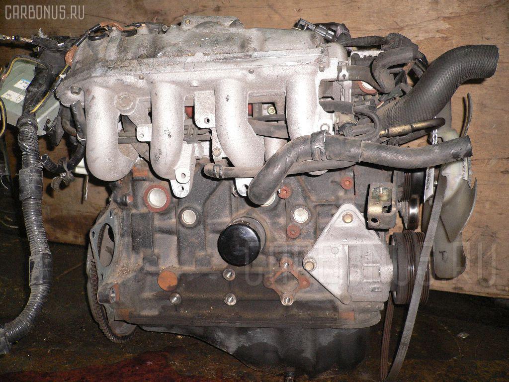 Двигатель MAZDA BONGO SK82V F8 Фото 6
