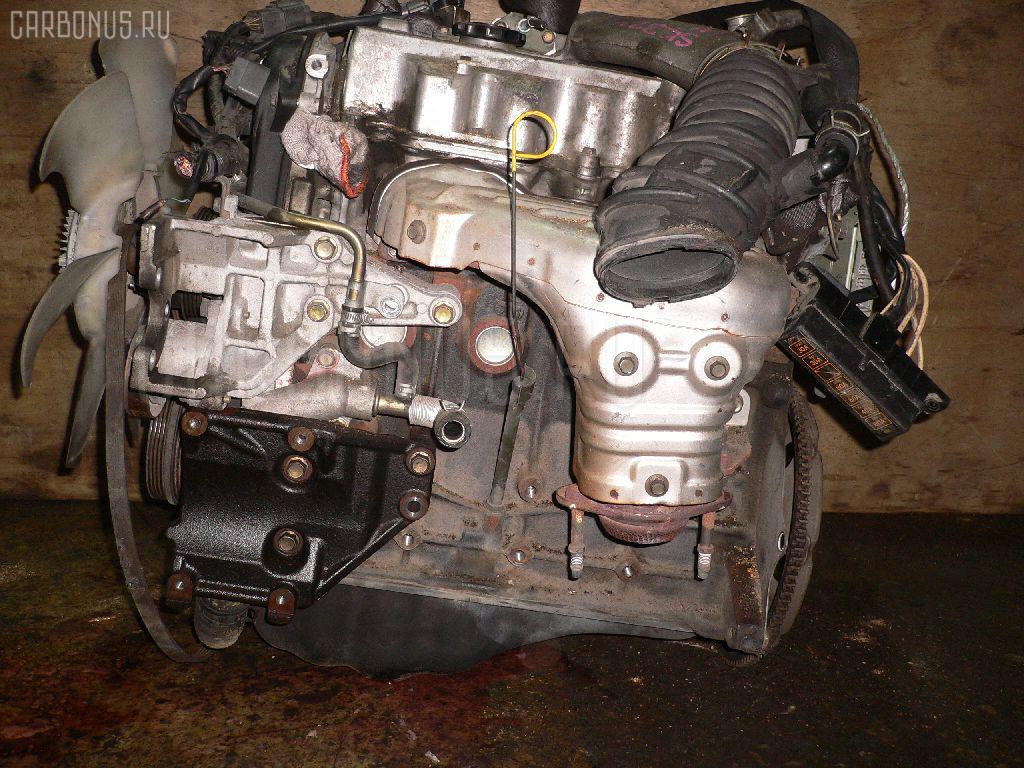 Двигатель MAZDA BONGO SK82V F8 Фото 9