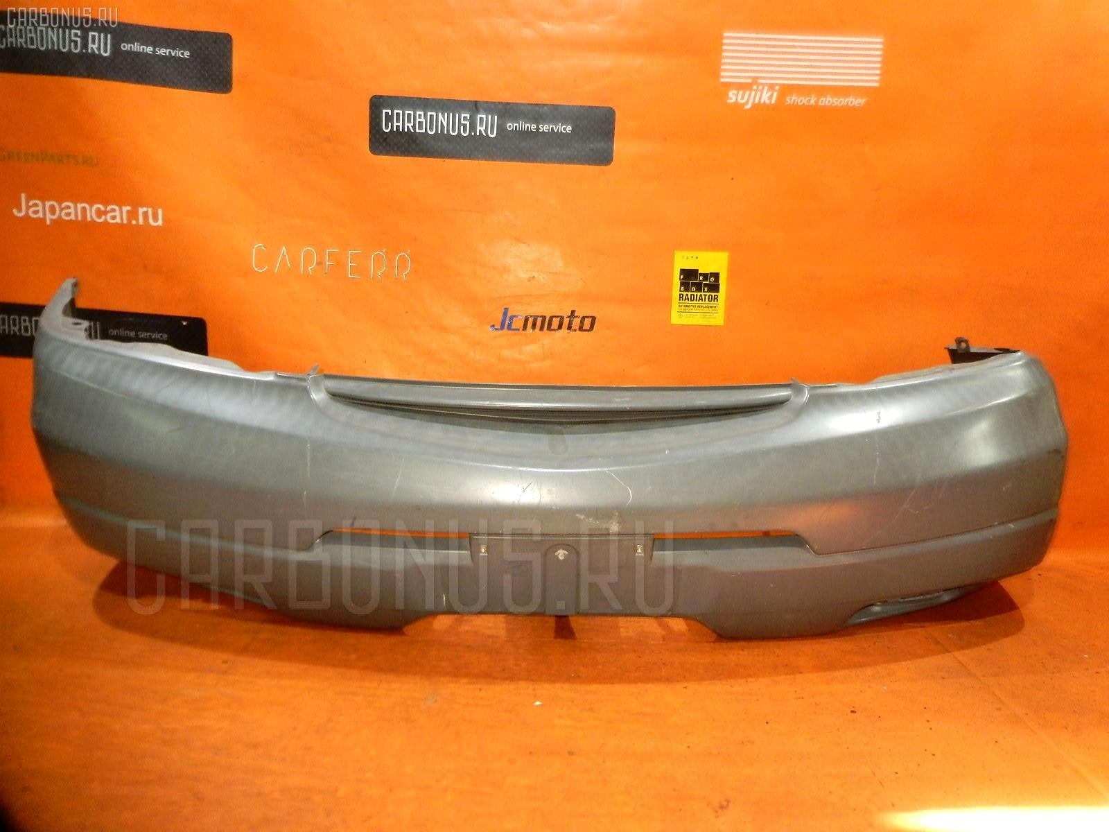 Бампер MAZDA BONGO SK82V Фото 1
