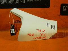 Панель угловая (щека) MAZDA BONGO SK82V Фото 1