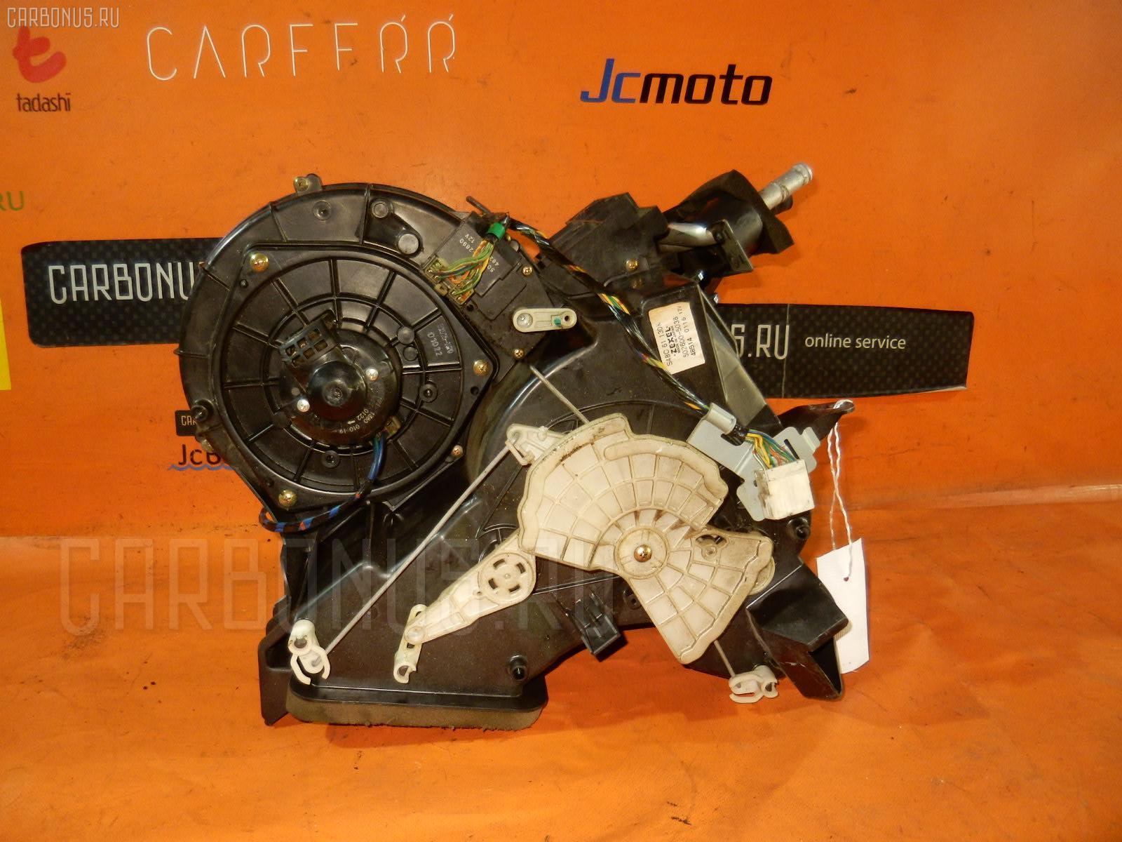 Мотор печки MAZDA BONGO SK82V. Фото 7