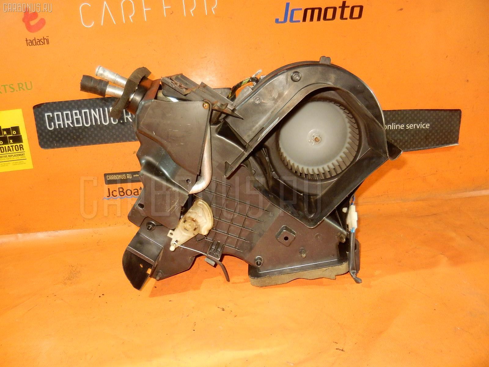Мотор печки MAZDA BONGO SK82V. Фото 6