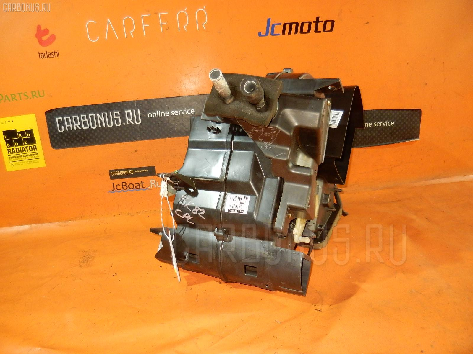 Мотор печки MAZDA BONGO SK82V. Фото 8