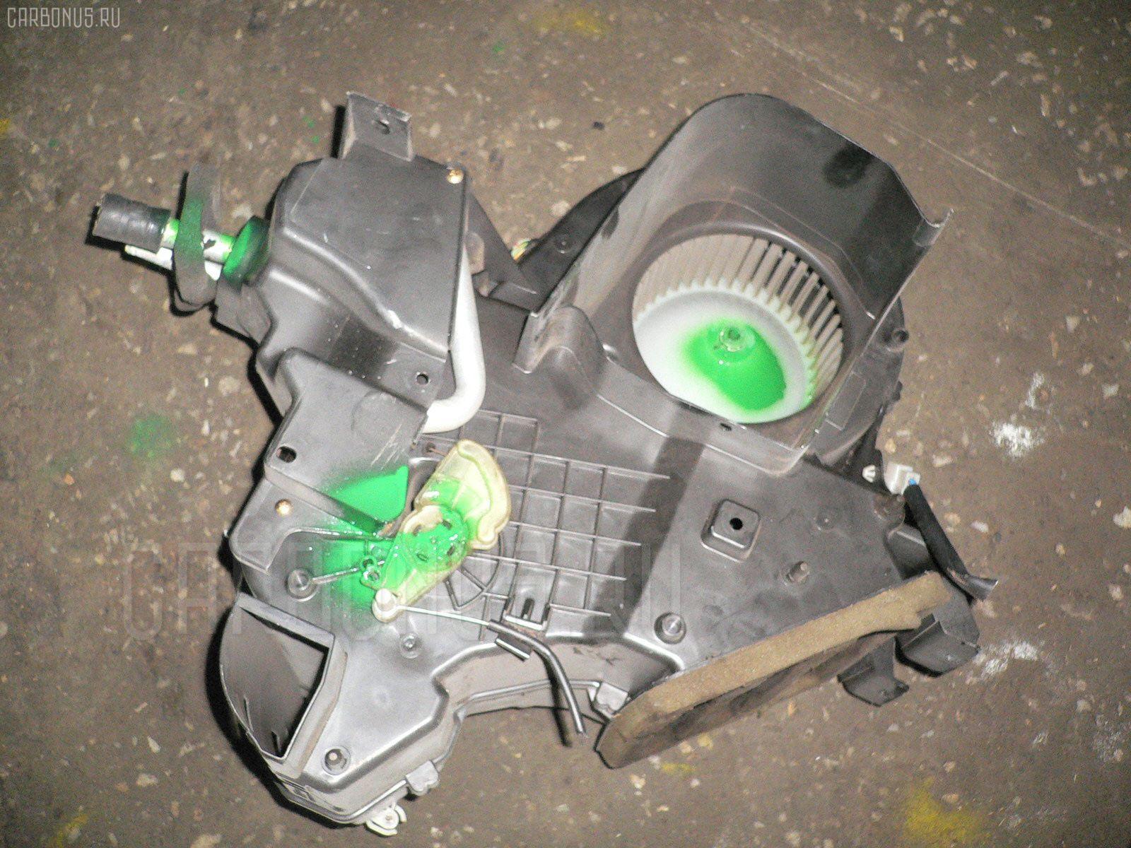 Мотор печки MAZDA BONGO SK82V. Фото 3